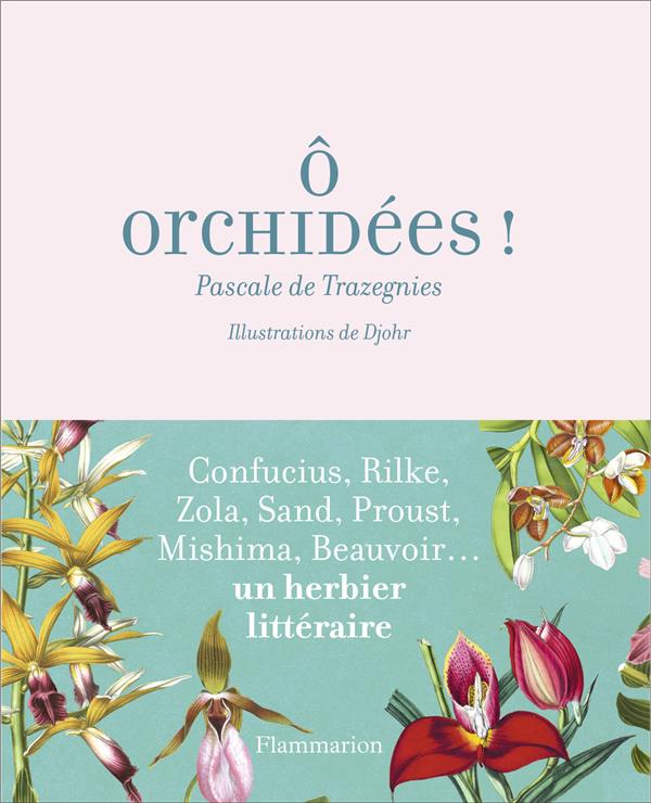 O ORCHIDEES !   DE CONFUCIUS AUX WHITE STRIPES